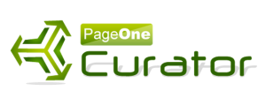 pageone blog curation software review